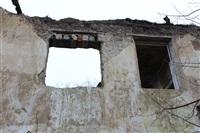 Жители одного из поселков области: «На нас падает дом!» , Фото: 17