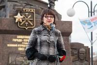 Открытие экспозиции в бронепоезде, 8.12.2015, Фото: 21