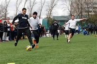 Большой фоторепортаж с кубка «Слободы» по мини-футболу , Фото: 143