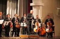 «Виртуозы Москвы» выступили в Туле, Фото: 22