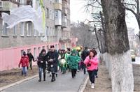 День Святого Патрика в Туле, Фото: 51