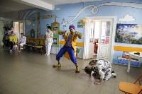 Праздник для детей в больнице, Фото: 57