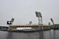 «Тосно» Ленинградская обл. - «Арсенал» Тула - 2:3, Фото: 2