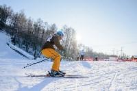 Первый этап чемпионата и первенства Тульской области по горнолыжному спорту, Фото: 116