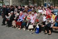 Церемония зажжения Вечного огня в Суворове , Фото: 7