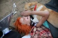 Съемки Матвея Кудрявцева для OPENCON-2014, Фото: 1