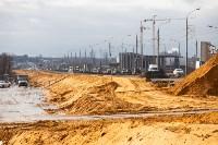 строительство восточного обвода, Фото: 3