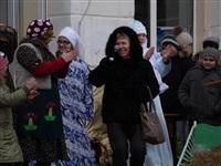 Масленичные гулянья в Плавске, Фото: 23