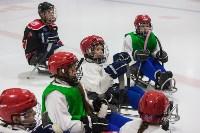 """Детская следж-хоккейная команда """"Тропик"""", Фото: 11"""