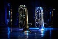 Олег Меньшиков и оркестр «Медь», Фото: 28