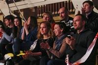 Всероссийские соревнования по акробатическому рок-н-роллу., Фото: 17