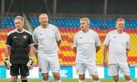 Игра легенд российского и тульского футбола, Фото: 21