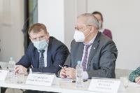Работа над Программой развития Тульской области до 2026 года начата, Фото: 17