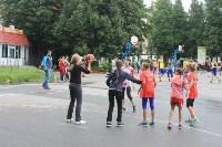 Состоялось первенство Тульской области по стритболу среди школьников, Фото: 1
