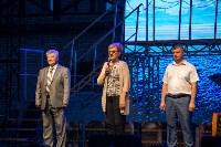 Балет «Титаник» дал старт проекту «Кремлевские сезоны» в Туле, Фото: 11