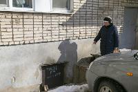 В Туле подвал дома неделю был затоплен канализацией, Фото: 9