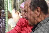 В Новомосковске открылся мини-зоопарк, Фото: 16