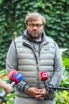 Михаил Пореченков, Фото: 5