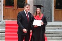 Владимир Груздев поздравил выпускников магистратуры ТулГУ, Фото: 51
