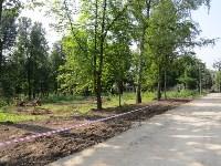 Щегловский монастырь продолжают благоустраивать, Фото: 5