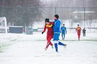 Зимнее первенство по футболу, Фото: 36