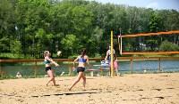 Пляжный волейбол 18 июня 2016, Фото: 19