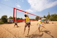 Пляжный волейбол в Барсуках, Фото: 57