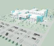 В Туле началось строительство современного онкологического центра, Фото: 16