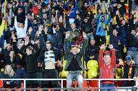 «Арсенал» Тула - «Сибирь» Новосибирск - 3:1., Фото: 103