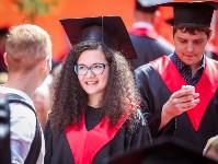 Магистры ТулГУ получили дипломы с отличием, Фото: 232