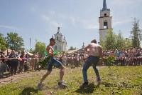 В Тульской области прошел фестиваль крапивы, Фото: 219
