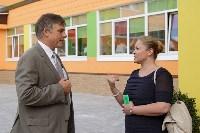 Алексей Дюмин: «Труд учителя должен быть престижным и уважаемым», Фото: 42