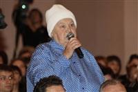 Владимир Груздев с визитом в Алексин. 29 октября 2013, Фото: 62