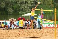 Финальный этап чемпионата Тульской области по пляжному волейболу, Фото: 47