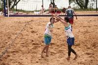 Пляжный волейбол в Барсуках, Фото: 129
