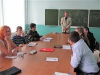 Институт Международных Социально-Гуманитарных Связей, Тульский филиал, Фото: 2