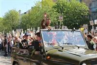 Туляки встали в ряды «Бессмертного полка», Фото: 11