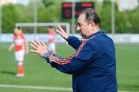 «Спартак-2» Москва - «Арсенал» Тула - 1:2, Фото: 26