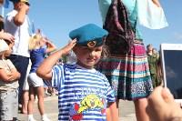 Тульские десантники отметили День ВДВ, Фото: 162