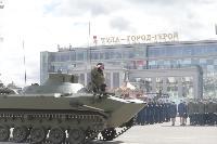 Репетиция парада Победы в Туле, Фото: 151