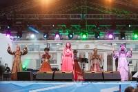 В центре Тулы выступила группа «Кар-Мэн» и Dj Smash, Фото: 50