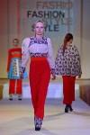 В Туле прошёл Всероссийский фестиваль моды и красоты Fashion Style, Фото: 30