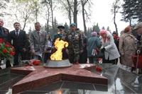 В Белёве зажгли Вечный огонь, Фото: 76