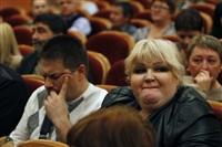 Концерт Михаила Шуфутинского в Туле, Фото: 2