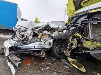 В Туле в ДТП со скорой пострадали три человека, Фото: 7
