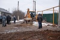 Спецоперация в Плеханово 17 марта 2016 года, Фото: 37