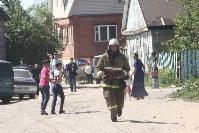 Пожар в Плеханово 9.06.2015, Фото: 3