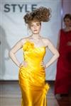 Всероссийский фестиваль моды и красоты Fashion style-2014, Фото: 6