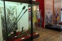 В Тульском кремле открылась выставка достижений мировой артиллерии, Фото: 5