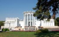 павильон с фонтаном. , Фото: 21